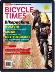 Bicycle Times (Digital) Subscription March 31st, 2015 Issue