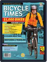 Bicycle Times (Digital) Subscription January 1st, 2015 Issue