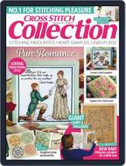 Cross Stitch Collection (Digital) Subscription February 1st, 2017 Issue