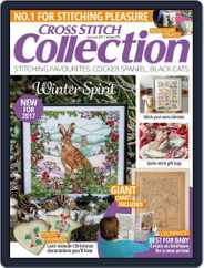 Cross Stitch Collection (Digital) Subscription January 1st, 2017 Issue