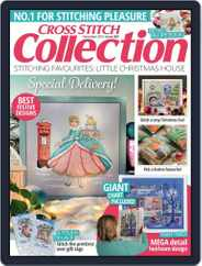 Cross Stitch Collection (Digital) Subscription December 1st, 2016 Issue
