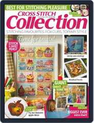 Cross Stitch Collection (Digital) Subscription September 1st, 2016 Issue