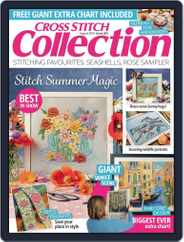 Cross Stitch Collection (Digital) Subscription August 1st, 2016 Issue