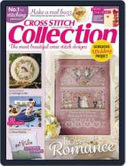 Cross Stitch Collection (Digital) Subscription January 8th, 2016 Issue