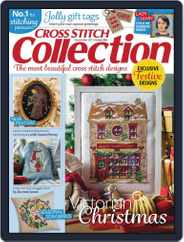 Cross Stitch Collection (Digital) Subscription December 1st, 2015 Issue
