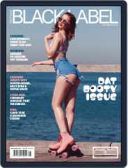 Australian Penthouse Black Label (Digital) Subscription May 1st, 2017 Issue