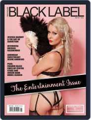 Australian Penthouse Black Label (Digital) Subscription April 21st, 2016 Issue