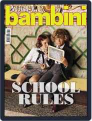Vogue Bambini (Digital) Subscription August 20th, 2016 Issue