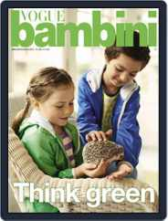 Vogue Bambini (Digital) Subscription May 5th, 2015 Issue