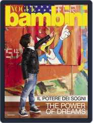 Vogue Bambini (Digital) Subscription March 11th, 2015 Issue