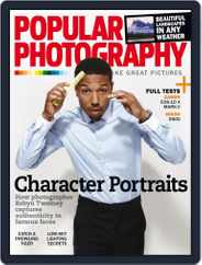 Popular Photography (Digital) Subscription September 1st, 2016 Issue