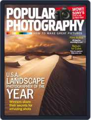Popular Photography (Digital) Subscription November 1st, 2015 Issue