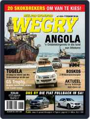 Wegry (Digital) Subscription August 1st, 2016 Issue