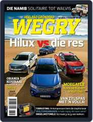 Wegry (Digital) Subscription June 1st, 2016 Issue