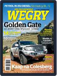Wegry (Digital) Subscription March 1st, 2016 Issue