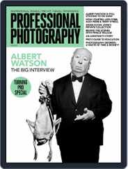 Professional Photography Magazine (Digital) Subscription October 1st, 2016 Issue