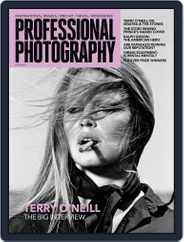 Professional Photography Magazine (Digital) Subscription May 26th, 2016 Issue
