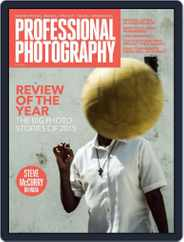 Professional Photography Magazine (Digital) Subscription December 10th, 2015 Issue