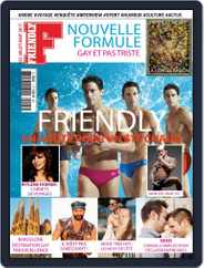 Friendly (Digital) Subscription July 1st, 2017 Issue