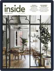 (inside) interior design review (Digital) Subscription July 1st, 2020 Issue