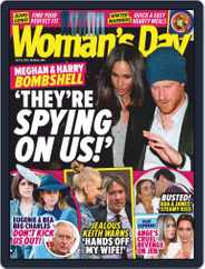 Woman's Day Magazine NZ (Digital) Subscription July 20th, 2020 Issue