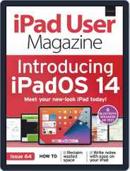Ipad User (Digital) Subscription July 1st, 2020 Issue