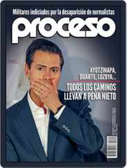 Proceso (Digital) Subscription July 12th, 2020 Issue