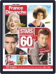 France Dimanche Hors-Série (Digital) Subscription September 1st, 2019 Issue