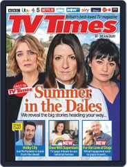 TV Times (Digital) Subscription July 18th, 2020 Issue