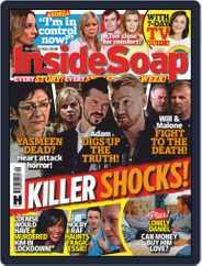 Inside Soap UK (Digital) Subscription July 18th, 2020 Issue
