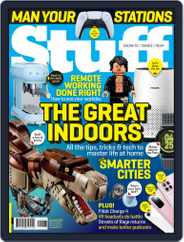Stuff UK (Digital) Subscription August 1st, 2020 Issue