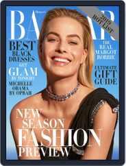 Harper's Bazaar (Digital) Subscription December 1st, 2018 Issue