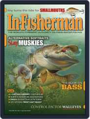 In-Fisherman (Digital) Subscription August 1st, 2020 Issue
