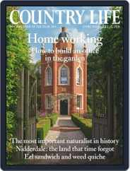 Country Life (Digital) Subscription July 15th, 2020 Issue