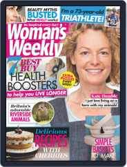 Woman's Weekly (Digital) Subscription July 21st, 2020 Issue