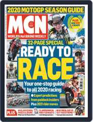 MCN (Digital) Subscription July 15th, 2020 Issue