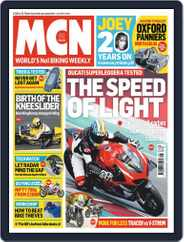 MCN (Digital) Subscription July 8th, 2020 Issue