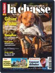 La Revue nationale de La chasse (Digital) Subscription August 1st, 2020 Issue