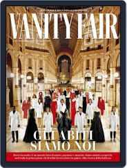 Vanity Fair Italia (Digital) Subscription July 29th, 2020 Issue
