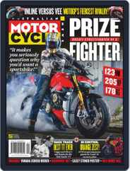 Australian Motorcycle News (Digital) Subscription July 2nd, 2020 Issue