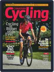 Canadian Cycling (Digital) Subscription August 1st, 2020 Issue