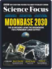 BBC Science Focus (Digital) Subscription July 2nd, 2020 Issue