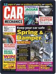 Car Mechanics (Digital) Subscription July 1st, 2020 Issue