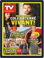 Tv Hebdo (Digital) Subscription July 25th, 2020 Issue