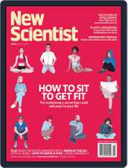 New Scientist (Digital) Subscription July 18th, 2020 Issue