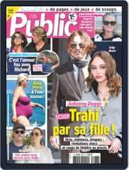 Public (Digital) Subscription July 17th, 2020 Issue