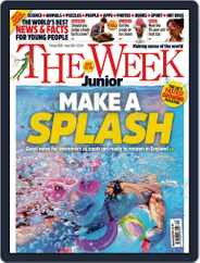 The Week Junior (Digital) Subscription July 18th, 2020 Issue