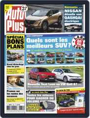 Auto Plus France (Digital) Subscription July 17th, 2020 Issue