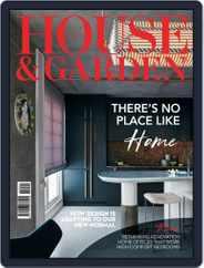Condé Nast House & Garden (Digital) Subscription August 1st, 2020 Issue