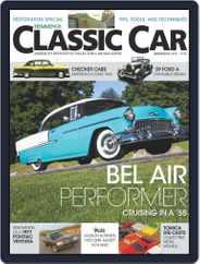 Hemmings Classic Car (Digital) Subscription September 1st, 2020 Issue